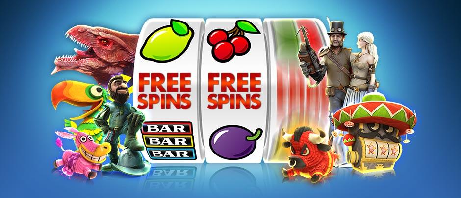 Free Spins Add Card